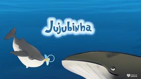 Animação: A Jujubinha