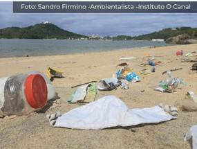 Máscaras nos oceanos: por que o lixo ainda é um problema?