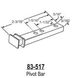 Pivot Bar
