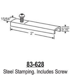 83 Series Balance Pivot Bar