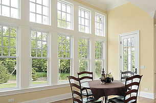 Replacement Windows Knoxville