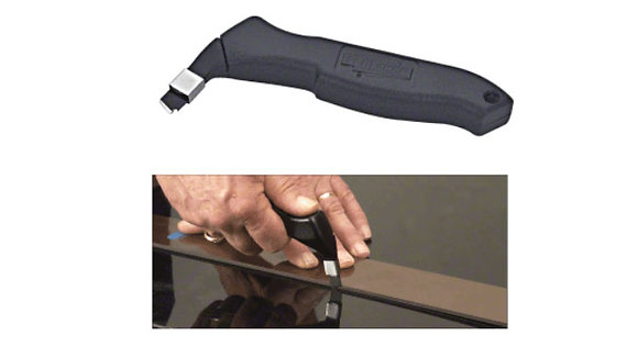 Fletcher Heavy-Duty Plastic Cutter