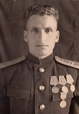 Овчинников Аркадий Иванович