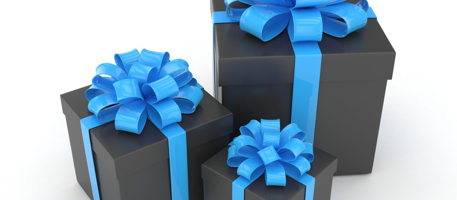 Top 3 gifts for your accountant