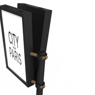 Flag digital