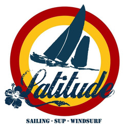 Logo Latitude voile