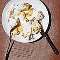 Swiss meringue