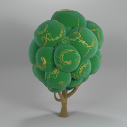 Comfort - Royal Tree