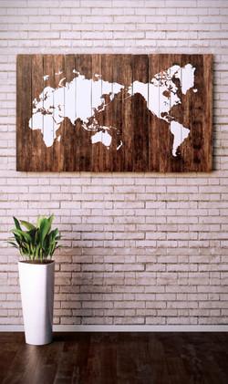 Salter Creek Designs - Pacific World