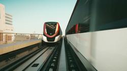 Ryihad Metro System
