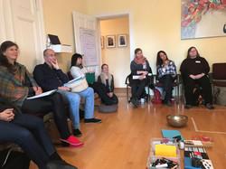 Positive business training Berlin