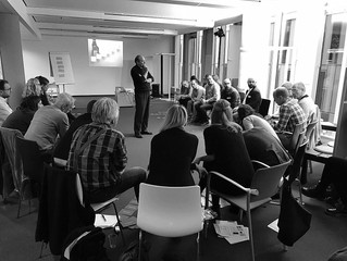 Nächster Positive Leadership Praxis-Workshop am 09. Dezember 2017 in Berlin