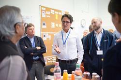 Yunel entrepreneurs event bonify