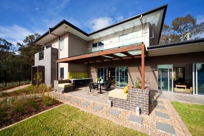 CSR House