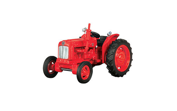 Hornby Fordson Tractor Red - R7247