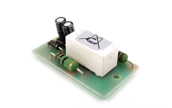Gaugemaster Auto Frog Polarity Switch - DCC80