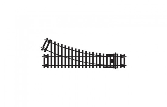 Hornby Right-Hand Point - R8073