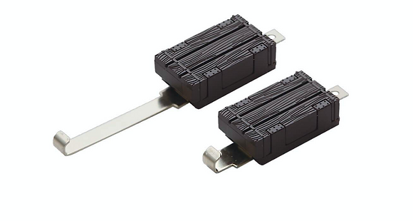 Peco OO ST-273 Setrack Twin Power Connecting Clips