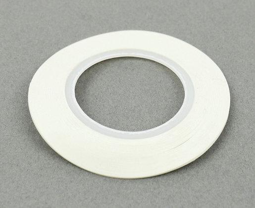 Gaugemaster Flexi Masking Tape - 1mm x 18M - GM596