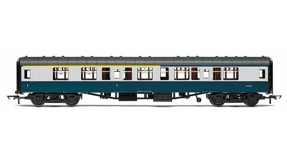 Hornby BR Mk1 Coach Corridor Composite - R4773