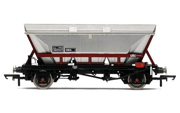 Hornby Railfreight HAA wagon with dustcover - R6960