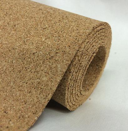 Javis 1/16 X 12 X 36 Cork Sheet 1.5mm
