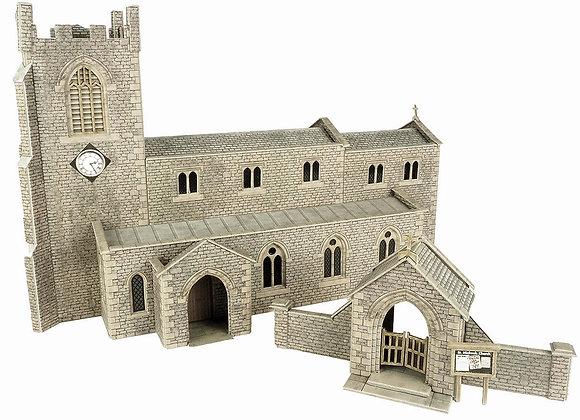 Metcalfe Parish Church
