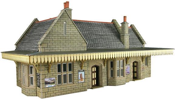 Metcalfe Wayside Station