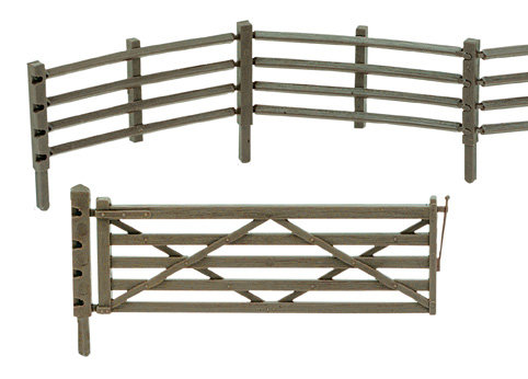 Peco O LK-743 Flexible Fencing & Gates