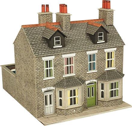 Metcalfe Stone Terraced Houses