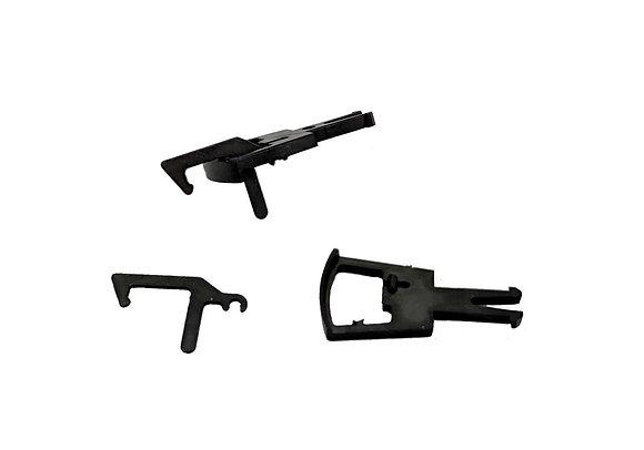 Gaugemaster OO NEM Tension Lock Couplings - GM4910101