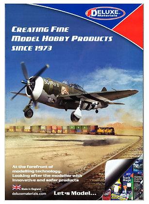 Deluxe Materials Catalogue