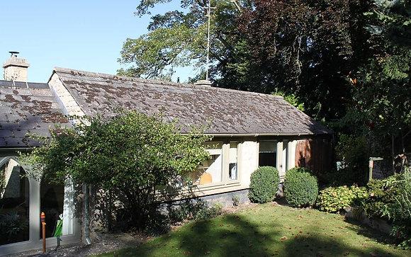 Hornby Fishermans Cottage - R7266