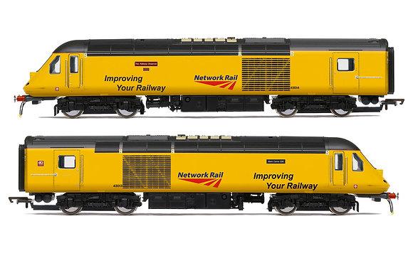 Hornby Network Rail HST Improving Your Railway - R3769