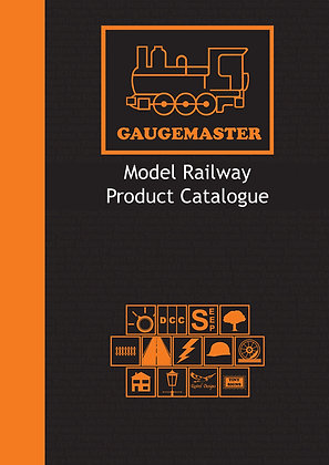 Gaugemaster 2019/20 Catalogue - GM360