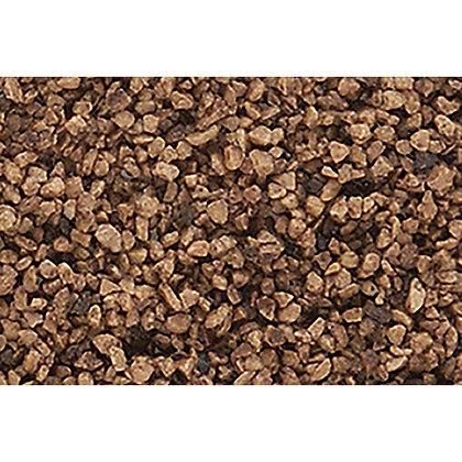 Woodland Scenics Coarse Ballast Brown - B1386