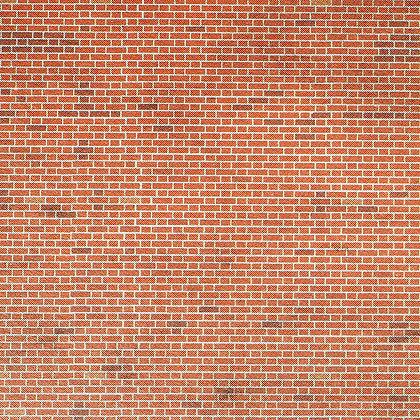 Metcalfe Red Brick Sheets