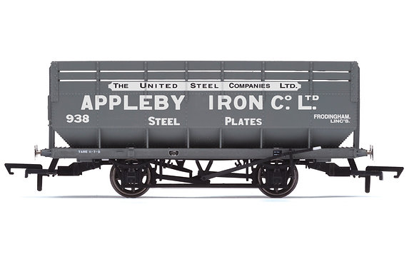 Hornby Appleby Iron Co. 20 Ton Coke Wagon 938 - R6821