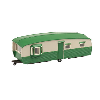 "Bachmann OO 28"" Static Caravan - 44-0032"
