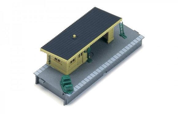 Hornby Platform Shelter - R510