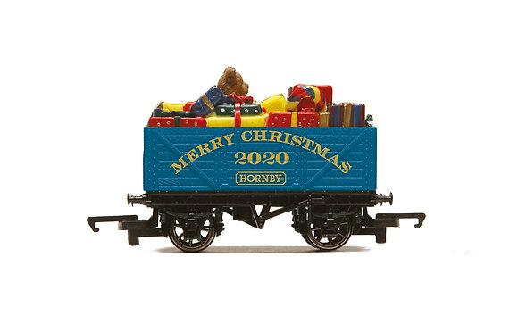 Hornby Christmas 2020 wagon - R6988
