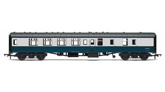 Hornby BR Mk1 Coach Corridor Brake 2nd Class - R4774