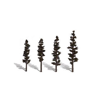 Woodland Classics Standing Timber - TR3561