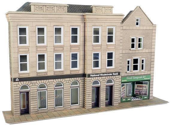 Metcalfe Bank & Shop