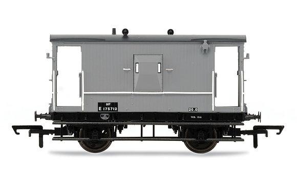Hornby BR 20T Toad E Brake Van - R6834