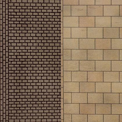 Metcalfe N Paving & Cobblestones - PN903