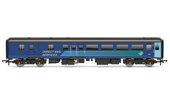 Hornby DRS Mk2 BSO No. 9521 - R4967