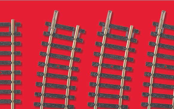 Hornby Track Extension Pack B - R8222