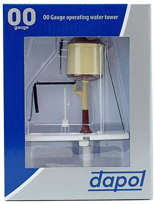 Dapol Chocolate & Cream Conical Static Water Tower
