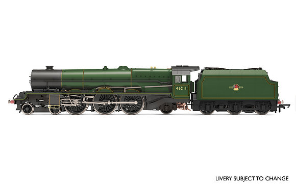 Hornby BR Princess Royal Class Queen Maud - R3855